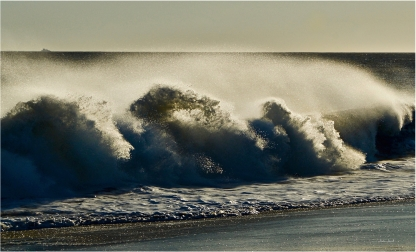 Waves | Cape May, New Jersey