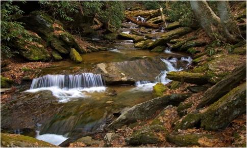 Mill Creek   Pennsylvania